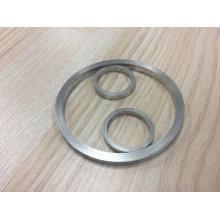 Núcleos de anillo de sensor de transformador apilado mumetal y permalloy de alta calidad