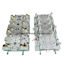 Series Motor Progressive Die, High Speed Tow Row Mould