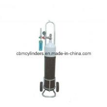 Portable Oxygen Supply Unit