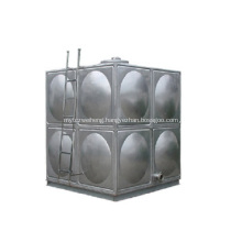 Stainless Steel 304 Food Grade Water Tank