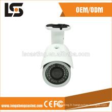 Produits de cctv d'aluminium de Ptz IP65 pour surveiller la caméra de sécurité