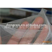 100% Polyester quadratisches Mesh-Gewebe