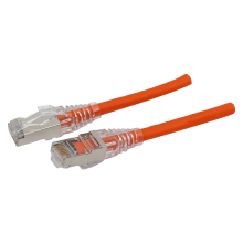 Cable de cobre Cat6 S / FTP
