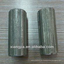 Acoplador coreano del corrugado del precio de la fábrica / de la fabricación