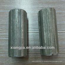 Usine / Fabrication prix coréen coupleur rebar
