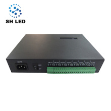 T-200K RGB Led Dimmer controlador dmx