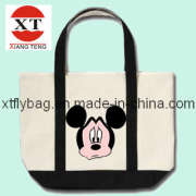 Lovely Canvas Leisure Bag Fly-FB00002