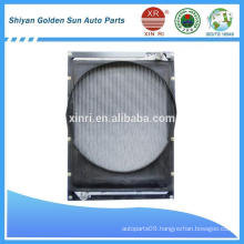 High Preferred Truck Parts in IRAN VIETNAM Aluminum Tube Radiator for FOTON AUMAN 1419313106001