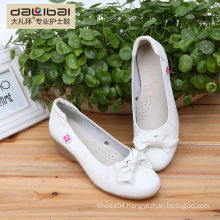 2015 china wholesale moccasin fashion lady comfort shoes