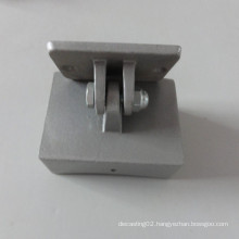Aluminium Casting Machine Parts