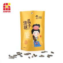 3 слоя ламинированного полиэтиленового пакета для упаковки семян