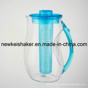 Wholesale Acrylic Pitcher with Infuser
