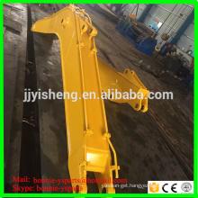 Professional supply PC100 PC120 PC180 PC200 PC210 PC220 PC240 PC260 PC300 PC360 PC400 PC450 excavator boom and stick