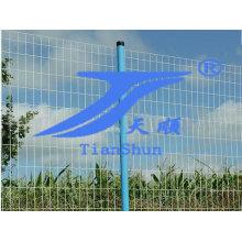 PVC Coated Euro Fence
