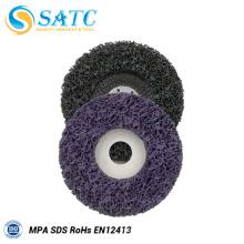 Polimento abrasivo e disco flap flexível com preço mais barato