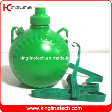 Plastic Sport Water Bottle, Plastic Sport Water Bottle, 500ml Plastic Drink Bottle (KL-6568)