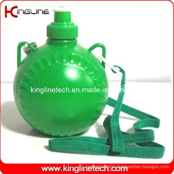 Plastic Sport Water Bottle, Plastic Sport Bottle, 500ml Plastic Drink Bottle (KL-6568)