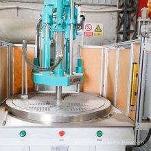 Single Colour Disc Injection Machine