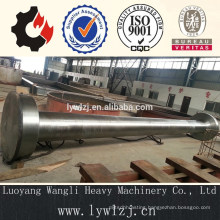 High Quality Cast Steel Ship Shaft China Supplier