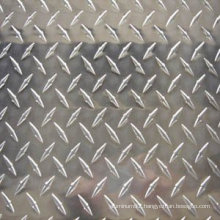 Tread Plate 1000series/aluminum embossed sheet