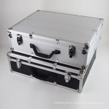 Caja de herramientas de aluminio de la caja de herramientas del OEM OEM (KeLi-TOOL-2025)