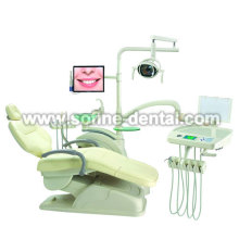 ental Unit Chair with LCD screen