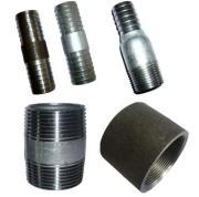 steel pipe sockets