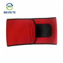 Adjustable Unisex Custom Elastic Lumbar Belt Back Waist Support