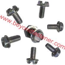 Special Screw Special Bolts Slot Screw