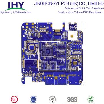 Carte PCB électronique à 4 couches MCPCB