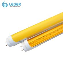 LEDER Lighting Technology T8 9W LED Tube Light