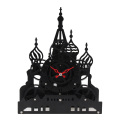 Horloge de bureau Gear Castle Mode