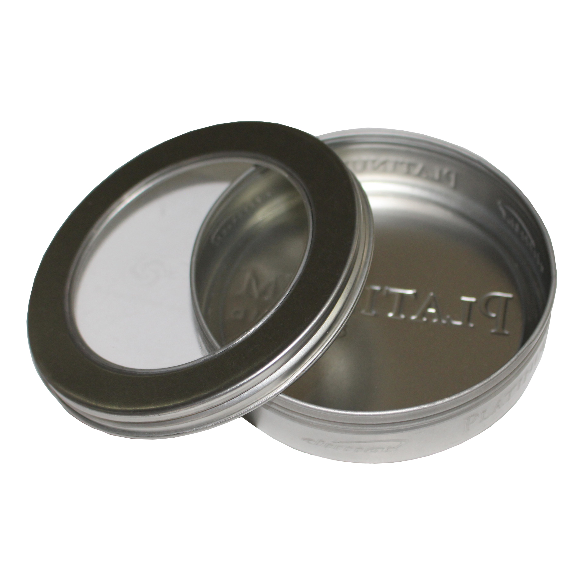 wholesale metal spice tins