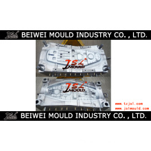 Injection Motorcycle Seat Frame Mould