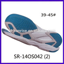 SR-140S042(9032) New Men size Casual soft eva phylon sole