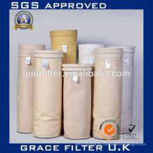 Paño de filtro de polvo de 0.5 micrones de reemplazo