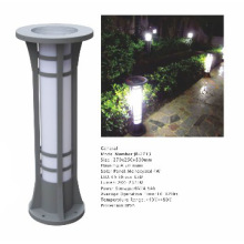 China Professional Manufacturer Solar Outdoor Garden Lamped
