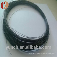 0.18mm EDM Black Molybdenum Wire