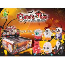 2013 Caliente juguetes de caramelo de Halloween