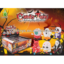 2013 Hot Halloween candy toys