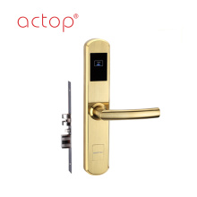 China Suppier Smart serrures de porte d'hôtel