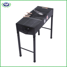 Japanese Style Barbeque Table Foldable BBQ Grill
