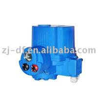 HKJ electric valve actuator