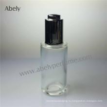 Масляная бутылка с распылителем для стекла с насосом