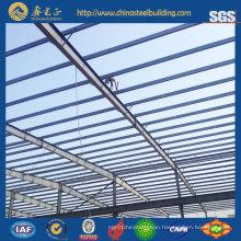 Steel Structure Building/Prefabricated Steel Workshop (SSW-14330)