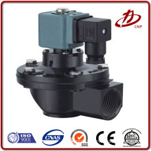 CE certification aluminum alloy air pulsed valves