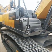 Long Boom Heavy Duty 26000kg Hydraulic Crawler Excavator From China