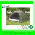 Luxury Tent for Earthquakes, Tsunamis and Military Surges