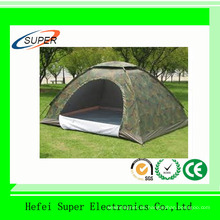 2 Personen 180t Polyester Outdoor Camping Zelt