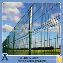 Excellent HIgh Quality and Low-price Security Fence/ Bending Garden and House Fence